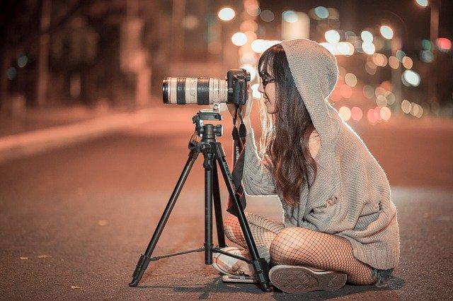 Belajar Travel Photography Cara Memilih Peralatan Fotografi