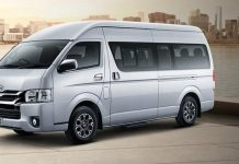 Tour and Travel Subang