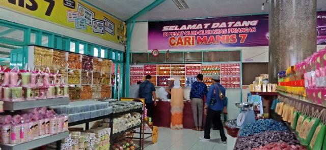 Cari Manis 7 Subang