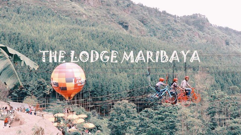 The Lodge Maribaya