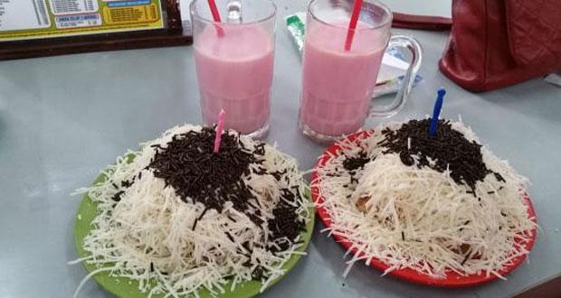 Cafe Madtari Bandung