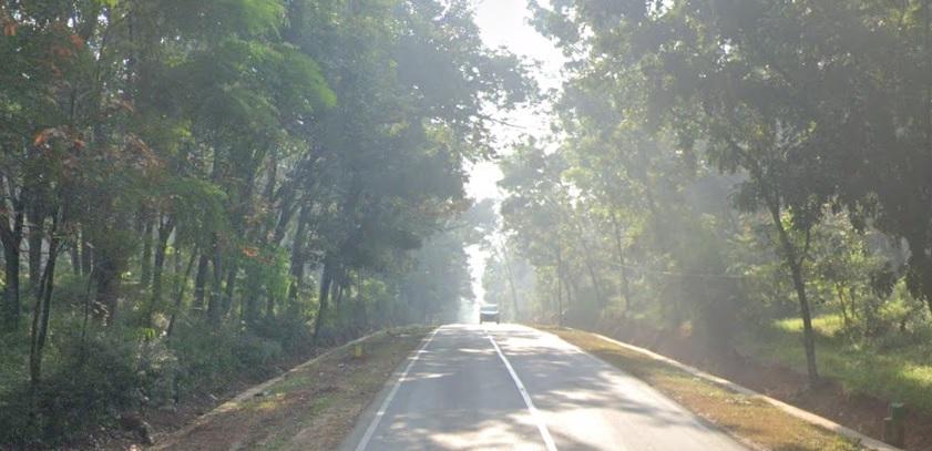 Misteri Angkernya Jalan Cibuang Subang Yang Sering Dijadikan Tempat Pembuangan Mayat