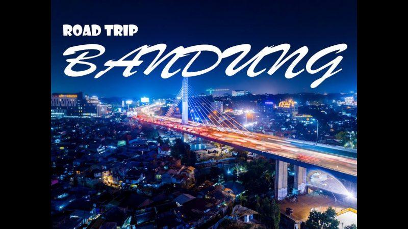 Road Trip ke Bandung