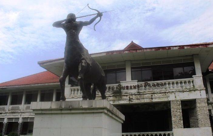 Misteri Perempuan Cantik Penunggu Hotel Subang Plaza