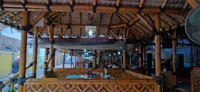 Lesehan Ikan dan Ayam Bakar Bang Zul