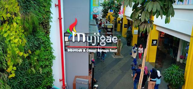 Mujigae Ciwalk Bandung