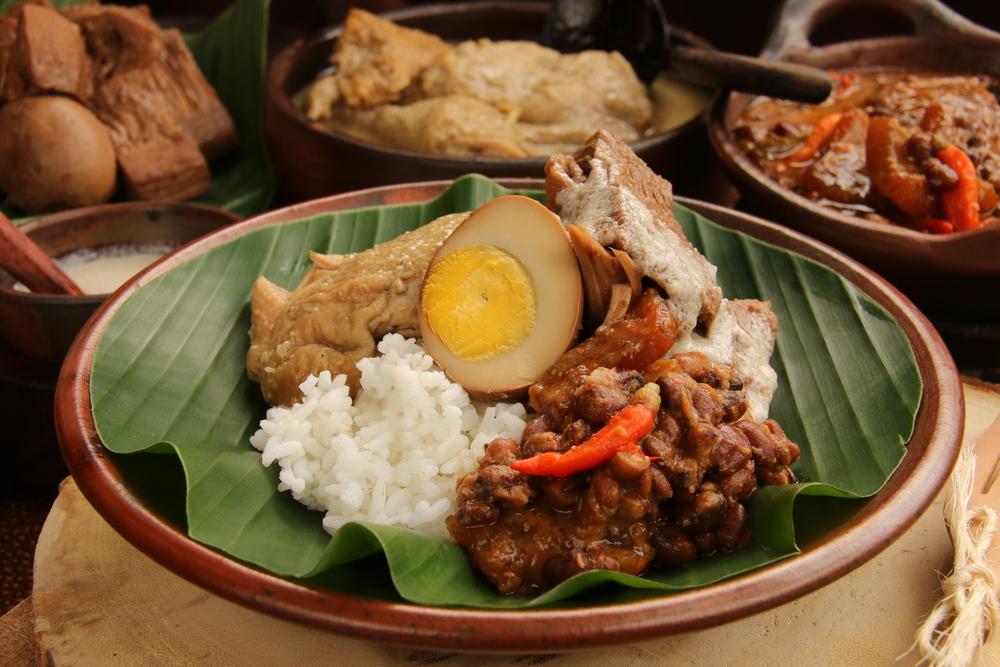 Daftar makanan tradisional indonesia
