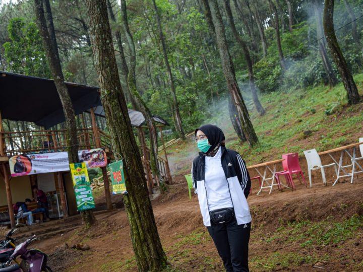Pemkab Dorong Keterlibatan Masyarakat Kembangkan Objek Wisata di Purwakarta