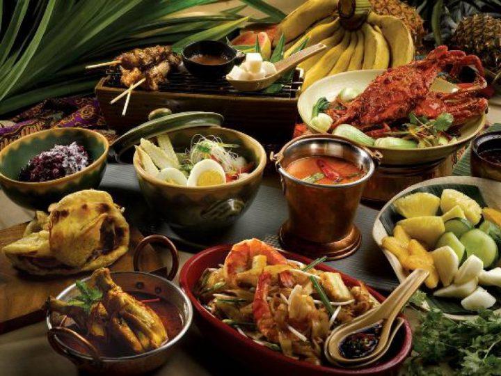 10 Makanan Tradisional Khas Indonesia dan Daerah Asalnya