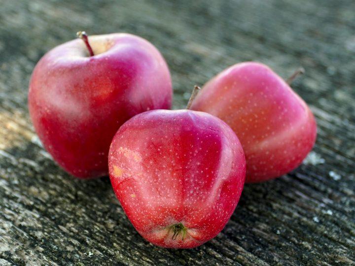 Selain Enak, Ini Manfaat Buah Apel Untuk Kesehatan Tubuh