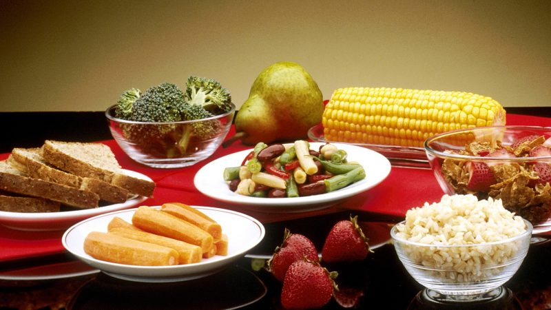 Selain Takdir, Berikut Makanan yang Dipercaya dapat Memperpanjang Umur