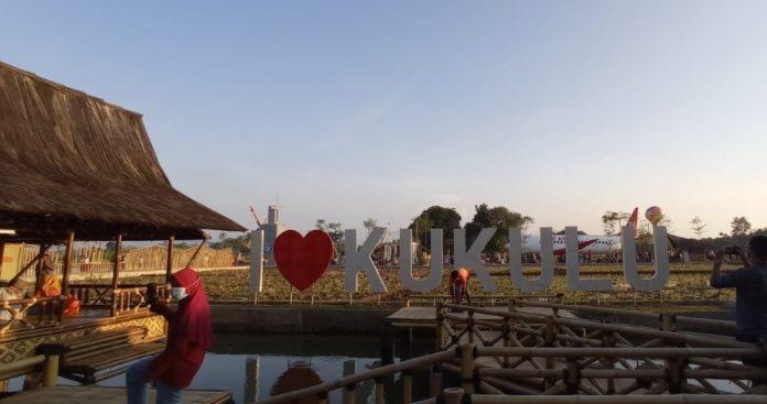 Taman Anggur O&I Farm